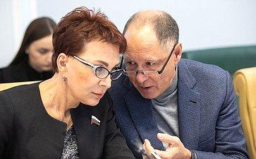 Татьяна Кусайко иВиктор Абрамов