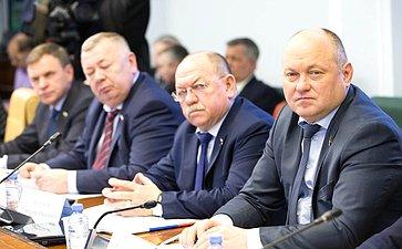 Вадим Николаев, Геннадий Орденов иАлексей Кондратенко