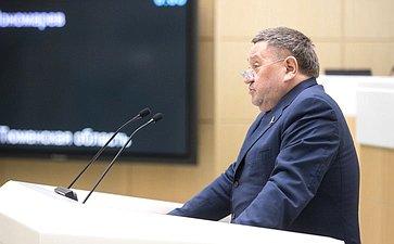 М. Пономарев