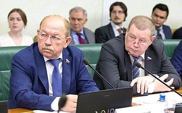 Г. Орденов иИ. Кулабухов