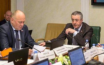Алексей Кондратенко иАрсен Фадзаев