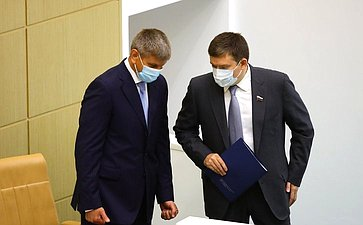 Геннадий Голов иНиколай Журавлев