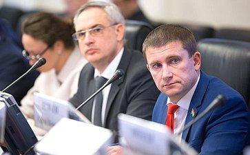 Заседание рабочей группы помониторингу реализации законодательства вобласти энергетики, энергосбережения иповышения энергетической эффективности