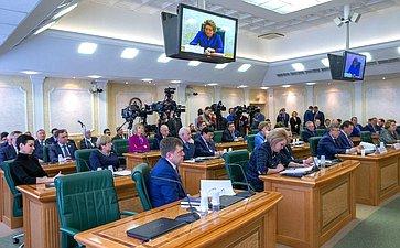 Открытый диалог сучастием Министра просвещения РФ О.Васильевой