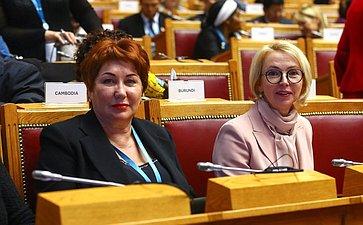 Елена Перминова иИрина Гехт