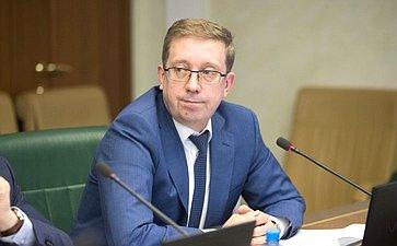 А. Майоров возглавит Организационный комитет Проекта «Надёжный партнёр»
