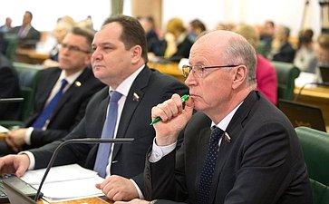Н. Петрушкин