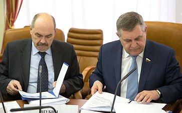 А. Шубин иА. Ракитин