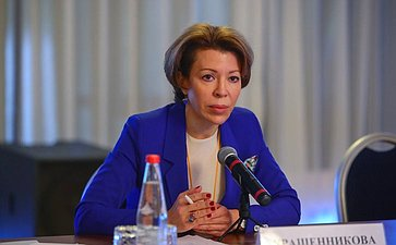 Заседание секции «Совместное участие некоммерческих организаций РФ иДонбасса вразвитии общественной дипломатии»