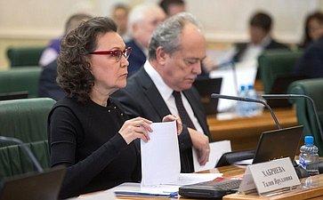 Т. Хабриева