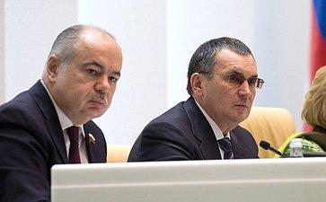 И. Умаханов иН. Федоров