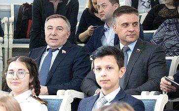 Александр Варфоломеев иЮрий Архаров