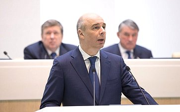 А. Силуанов