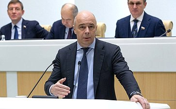 Анион Силуанов