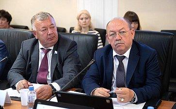 Вадим Николаев иГеннадий Орденов