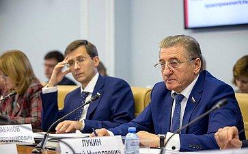 Павел Тараканов иСергей Лукин