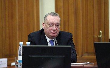 Комиссия Совета Федерации отметила высокие темпы подготовки Калининградской области кчемпионату мира пофутболу