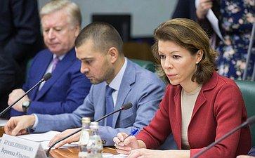Комитет общественной поддержки жителей Юго-Востока Украины провел очередное заседание