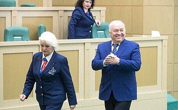 429-е заседание Совета Федерации