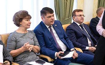 Татьяна Гигель иДмитрий Василенко