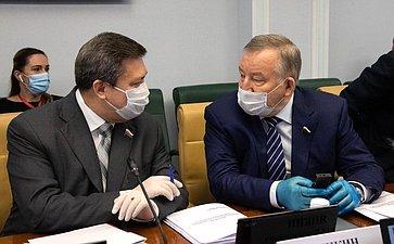 Владимир Полетаев иАлександр Карлин