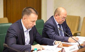 О.Алексеев обсудил сруководителями районов Саратовской области использование необрабатываемых сельхозземель