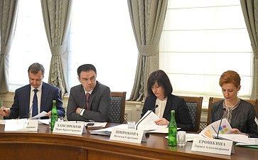 Выездное заседание Комитета СФ поэкономической политике вМайкопе