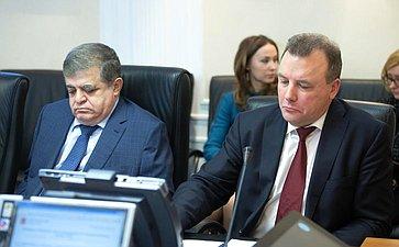 В. Джабаров иА. Муравьев