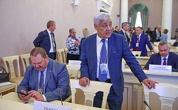 Олег Мельниченко иФарид Мухаметшин