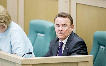 376-е заседание Зинуров
