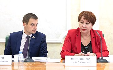 Дмитрий Шатохин иЕлена Перминова