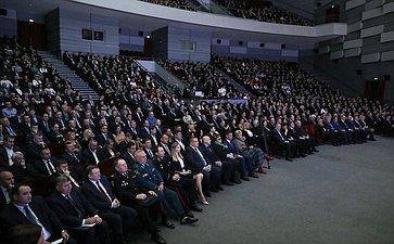 Послание губернатора Пензенской области Ивана Белозерцева натему «Инвестиционный климат иинвестиционная политика Пензенской области»