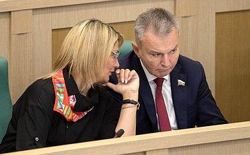 Наталья Косихина иИгорь Каграманян