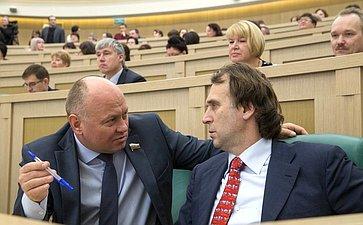 А. Кондратенко иС. Лисовский