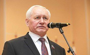 Н.Тихомиров: Отрезультатов работы местного самоуправления зависит отношение граждан корганам власти всех уровней