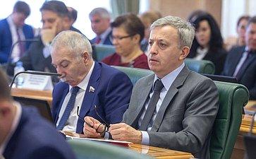 Арамаис Далланян иМухарбий Ульбашев