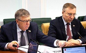 Валерий Рязанский иАлександр Варфоломеев