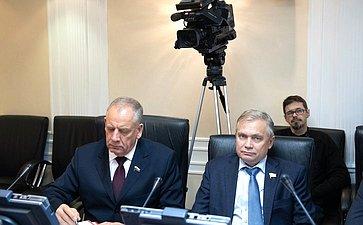 Сергей Митин иИльдус Ахметзянов
