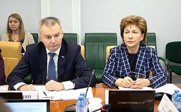 Игорь Каграманян иГалина Карелова