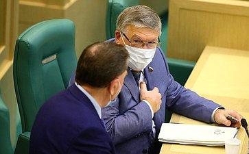 Александр Михайлов иВалерий Рязанский