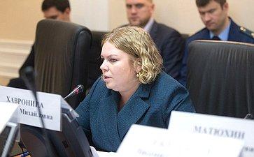 Совещание натему «Реализация субъектами Российской Федерации государственной политики всфере обращения ствердыми коммунальными отходами»