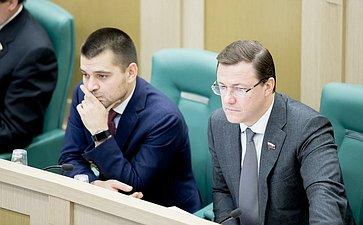 381-е заседание Совета Федерации