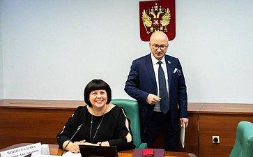 Елена Афанасьева иОлег Цепкин