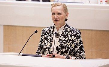 На должность судьи Судебной коллегии по экономичсеким вопросам ВС РФ назначена Ольга Козлова