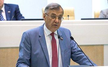 С.Жиряков награжден знаком отличия «Завклад вразвитие атомной отрасли» 1 степени