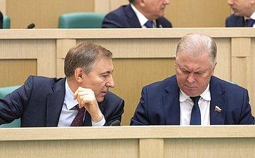 Александр Варфоломеев иВячеслав Наговицын