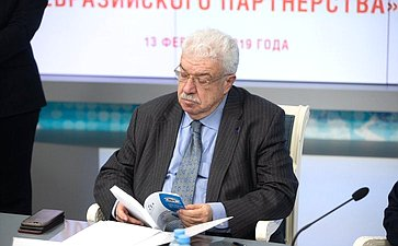 Михаил Гусман