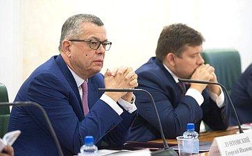 Г. Лунтовский