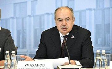 И.Умаханов: На137-й Ассамблее МПС будет приниматься резолюция к20-летию Всеобщей декларации одемократии