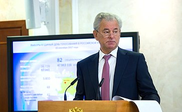 Н. Булаев